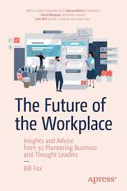 Design Thought Leaders Amazon Com The Future Of The Workplace Insights And Advice