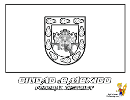 Small Picture Download Coloring Pages Mexico Flag Coloring Page Mexico Flag