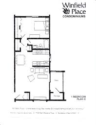 more 5 cool house plan one bedroom