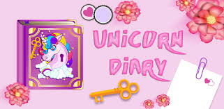 <b>Unicorn</b> Diary with a Lock - Apps on Google Play