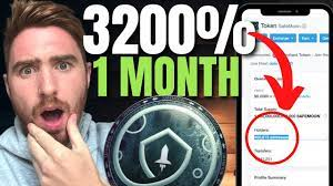 Top losers worst performing cryptocurrencies over the last 24 hours. How To Buy Safemoon Updated Everything You Need To Know About Safe Moon Cryptocurrency Youtube