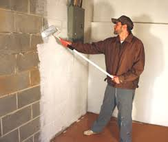 painting concrete wallsWaterproofing Basement Walls  Extreme How To