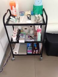 permanent make up hygiene s