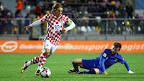 Image result for croatia vs greece tv