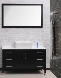 White Bathroom Cabinet Solid Wood Bathroom Vanity Wood Bathroom Vanity Vg09002104k