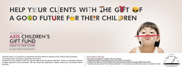 the special gift you can give to your clients is the gift of a bright future for their children help them plan invest for their children s bright future