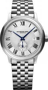 <b>Raymond Weil</b>. Оригинальные <b>Часы</b>. Купить По Выгодной Цене ...