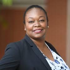 "Angelique ""Cindy"" Mutombo   Hilton Foundation"