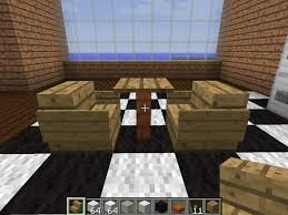 Minecraft Couch Ideas How To Make A Tv On Minecraft Pe Minecraft