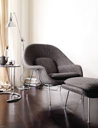 knoll eames chair. Brilliant Womb Chair Design Within Reach In Eames Designs Knoll