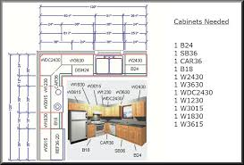 892x605 fascinating kitchen cabinet layout at amazing with layouts home
