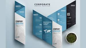 Sales Pamphlets 26 Top Brochure Templates For Designers Creative Bloq