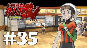 Pokemon Omega Ruby #35 - Cách Train LV Nhanh Cho Pokemon | ThongtinPlus -  Thông Tin Plus