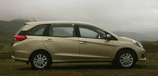new car launches honda mobilioHonda Mobilio 15 iDTEC RSO price mileage specifications