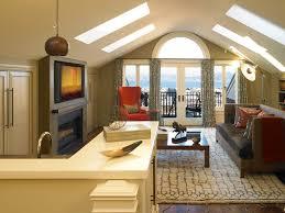 Room Over Garage Design Ideas