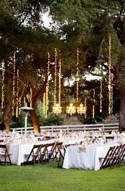 tree lighting ideas. how to hang lights vertically from trees weddingbee boards tree lighting ideas