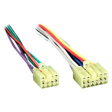 metra® 71 1761 wiring harness oem radio and speakers plugs metra® wiring harness oem radio and speakers plugs