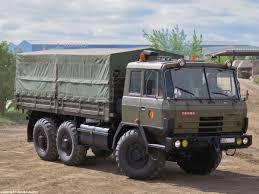 NVA Tatra 815 | Cold War Military Systems (Communist Countries ...