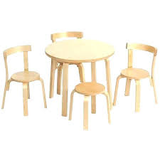 childs play table kids and chair toddler set natural Childs Play Table Kids And Chair Toddler