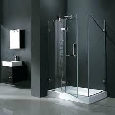 32 corner showers x base for shower and walls 32 corner showers