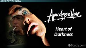 heart of darkness apocalypse now comparison video lesson heart of darkness apocalypse now comparison video lesson transcript com