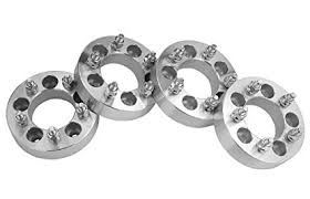 Ford Explorer Bolt Pattern Enchanting Amazon 48 Ford Explorer Sport Trac Wheel Spacers Adapters 4848
