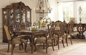 Fancy Classic Dining Room Tables  For Modern Wood Dining Table - Modern wood dining room sets