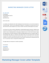 marketing manager cover letter template for marketing manager cover letter my document marketing manager cover letters