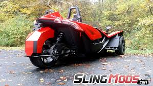 polaris slingshot trailer hitch w fender by bushtec Bushtec Trailer Wiring Diagram bushtec trailer hitch with optional rear fender for the polaris slingshot (2015 17) bushtec trailer wiring diagram