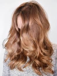 60 Stunning Shades Of Strawberry Blonde