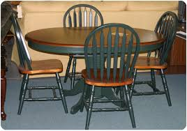 Kitchen Dinette Sets at Carolina Furniture Store and Clearance