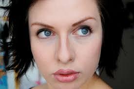 black widow makeup tutorial by mi caw ber