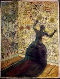 Yellow Wallpaper Charlotte Perkins Gilman The Flaneur