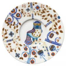 <b>Блюдце Taika под кофейную</b> чашку для эспрессо, белое ...