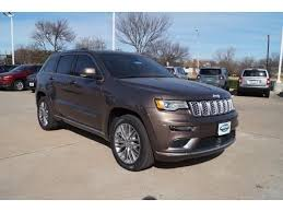 novo jeep 2018. unique jeep nice amazing 2017 jeep grand cherokee summit 4x4  19 miles walnut brown met clear coat sport 2018 check more at  inside novo jeep i