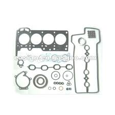 High Quality TOYOTA DIESEL 1ND-TV Full Gasket Set 04111-33021 For ...
