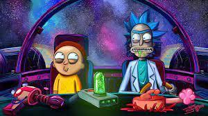 Rick and morty image, Cartoon wallpaper ...