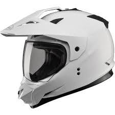 Gmax Gm11 Dual Sport Helmet
