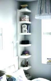 corner wall shelf unit corner wall shelf unit corner wall lack shelf c wall corner wall