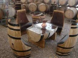 Wine Barrel Table Ideas Wonderful 41 Best Creative Images On Pinterest Home  Design 16