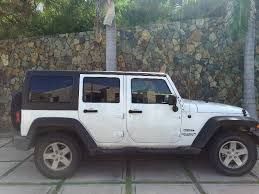 jeep wrangler white 4 door. Brilliant White 2016 4 Door White Jeep Wrangler Hardtop Sint Maarten  Throughout T