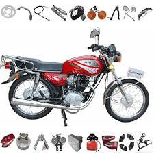 honda cg125 150 motorcycle parts china trading company cat logo