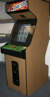 Ms Pacman Cabinet Ms Pacman Galaga Frogger Combo Video Arcade Game Upright Machine