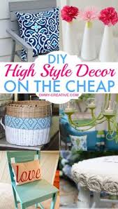 25 ways to restyle your home room blog and decorating