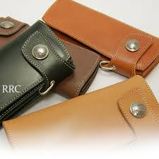 wallet mens redmoon wallets redmoon rrc double archy leather leather wallet rrc ncw 02c