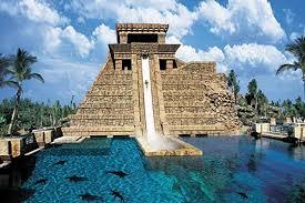 really cool swimming pools. The Atlantis Resort Swimming Pool - Bahamas Really Cool Pools