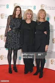 Amanda Sonia Berry, Joanna Lumley and Jane Lush during The EE British...  News Photo - Getty Images