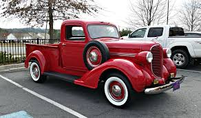 1938 Dodge RC Pickup truck | This truck is flawless top to b… | Flickr