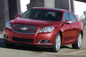 Used 2013 Chevrolet Malibu for sale - Pricing & Features | Edmunds