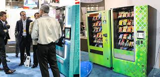 Vending Machine Show Best The Metcalfe Group VEGV Discover And Revision Vending Machines Wow
